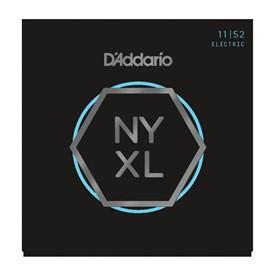 D'addario NYXL Electric 11-52