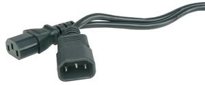 QTX 5.0 M Iec-Iec Cable