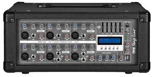 Stageline PMX-162 Mixer Amplifer