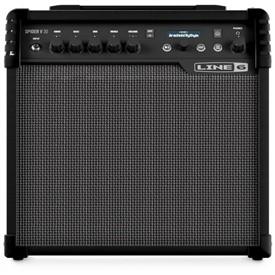 Line 6 Spider V 30 (Spider 5, 30W Guitar Combo)
