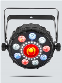 Chauvet Fxpar 9, Led Par Can