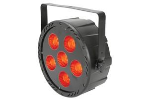 QTX Par180 High Power 3 in 1 COB Par Can