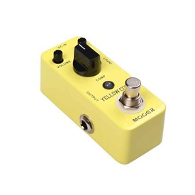 Mooer Yellow Comp Optical Compressor