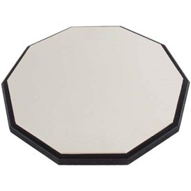 """Stagg 8"""" Rubber Practice Pad TD-08R"""