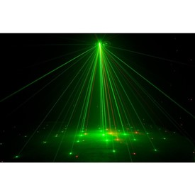 ADJ Boombox Fx2, DJ Party Light- Image 1