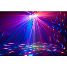 ADJ Boombox Fx2, DJ Party Light- Image 3
