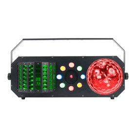 ADJ Boombox Fx1 DJ Party Light- Image 1