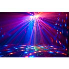 ADJ Boombox Fx1 DJ Party Light- Image 3