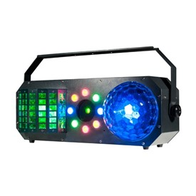 ADJ Boombox Fx1 DJ Party Light - Image 1
