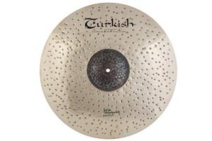 Turkish ZilZen Cymbals John Blackwell
