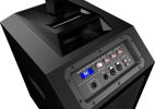 Electrovoice EV Evolve 50 Portable Column System, Black- Image 3