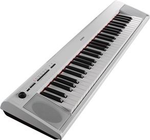Yamaha Piaggero Digital Keyboard NP12