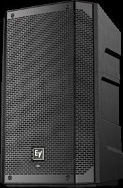 Electrovoice EV ELX200-10P Active PA Speaker