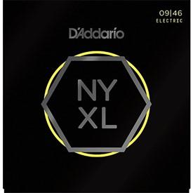 D'addario NYXL Electric 9-46