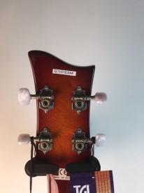 Hofner Ignition Violin Bass, Left Handed- Image 1