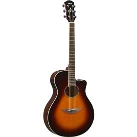 Yamaha APX 600, Electro Acoustic Guitar