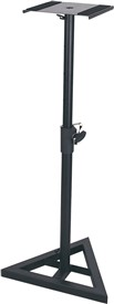 QTX Monitor Speaker Stand, Each