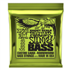 Ernie Ball Short Scale Regular Slinky Bass 45-105 P02852- Image 1