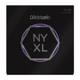 D'addario NYXL1149-3P Electric 11-49
