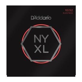 D'addario NYXL Electric 10-52
