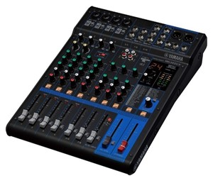 Yamaha MG10XUF Audio Mixer with SPX Effects