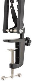 Citronic Large Studio Microphone Desk Stand (180.002UK)- Image 3