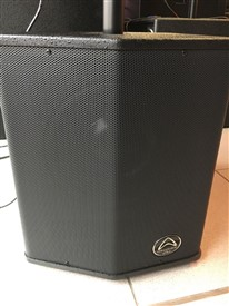 Wharfedale Isoline 410 Line Array PA- Image 2