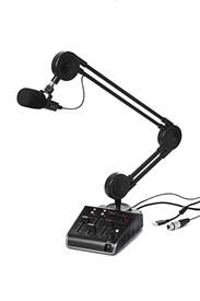 Procast SST USB Microphone / Audio Interface