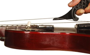 The Original String Stretcha, Black- Image 1