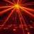 American DJ Adj Starburst DJ Effect Light- Image 4